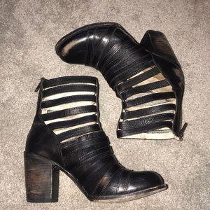 Freebird Caesar Boots